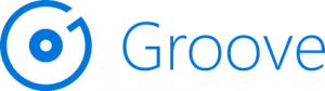 Listen on Microsoft Groove
